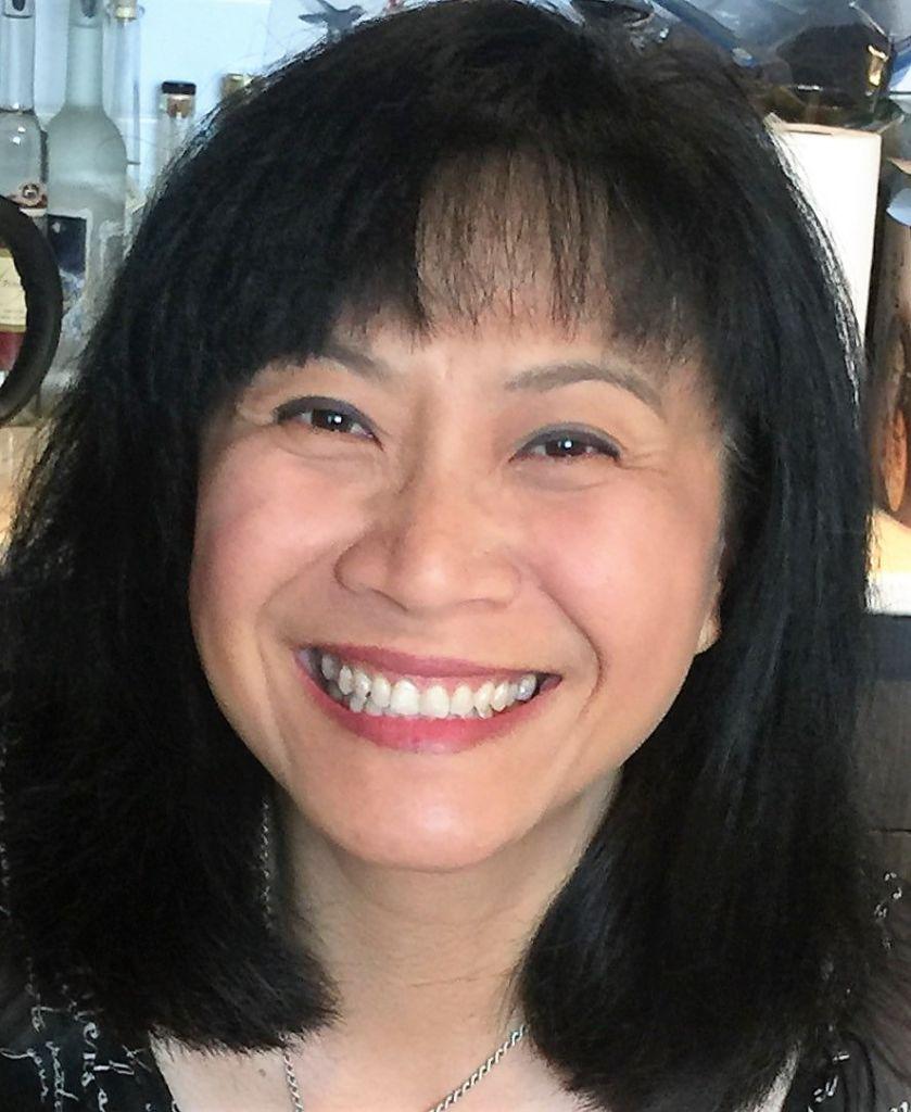 Julie Ng Leung