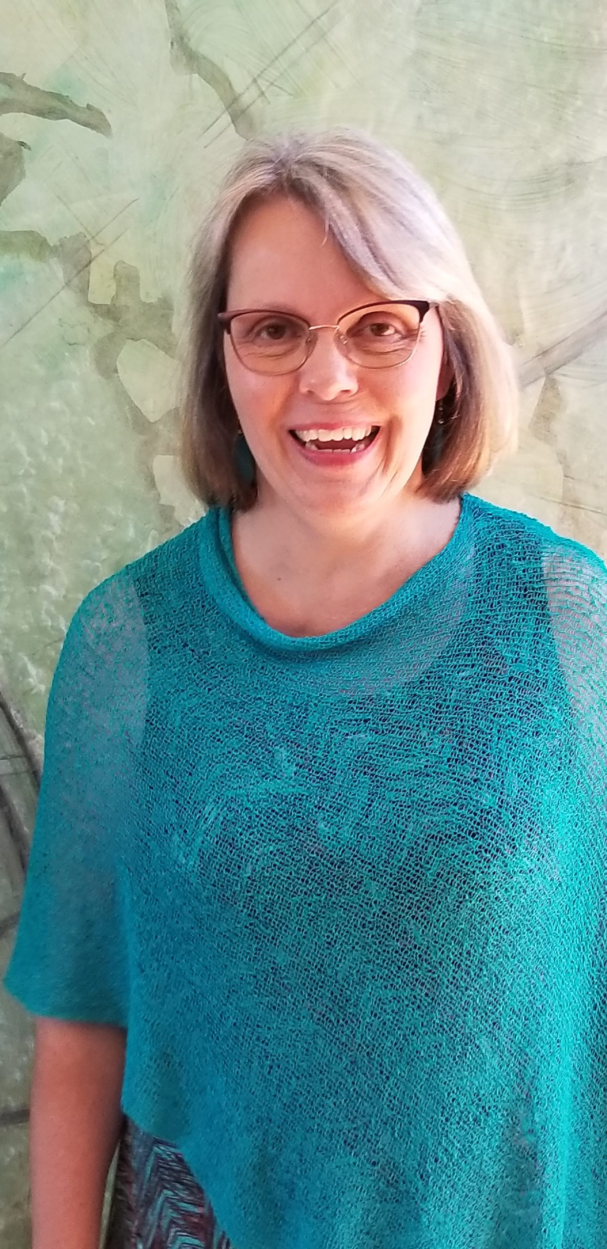 Rev. Margaret Harper