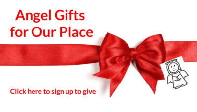 Angel Gifts 2020 - website