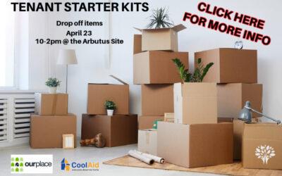 Tenant Starter Kits (1)