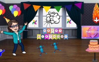 Kid's Zone Interactive Play