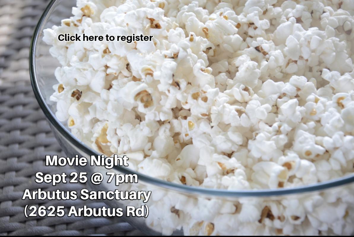 Movie Night - Sept